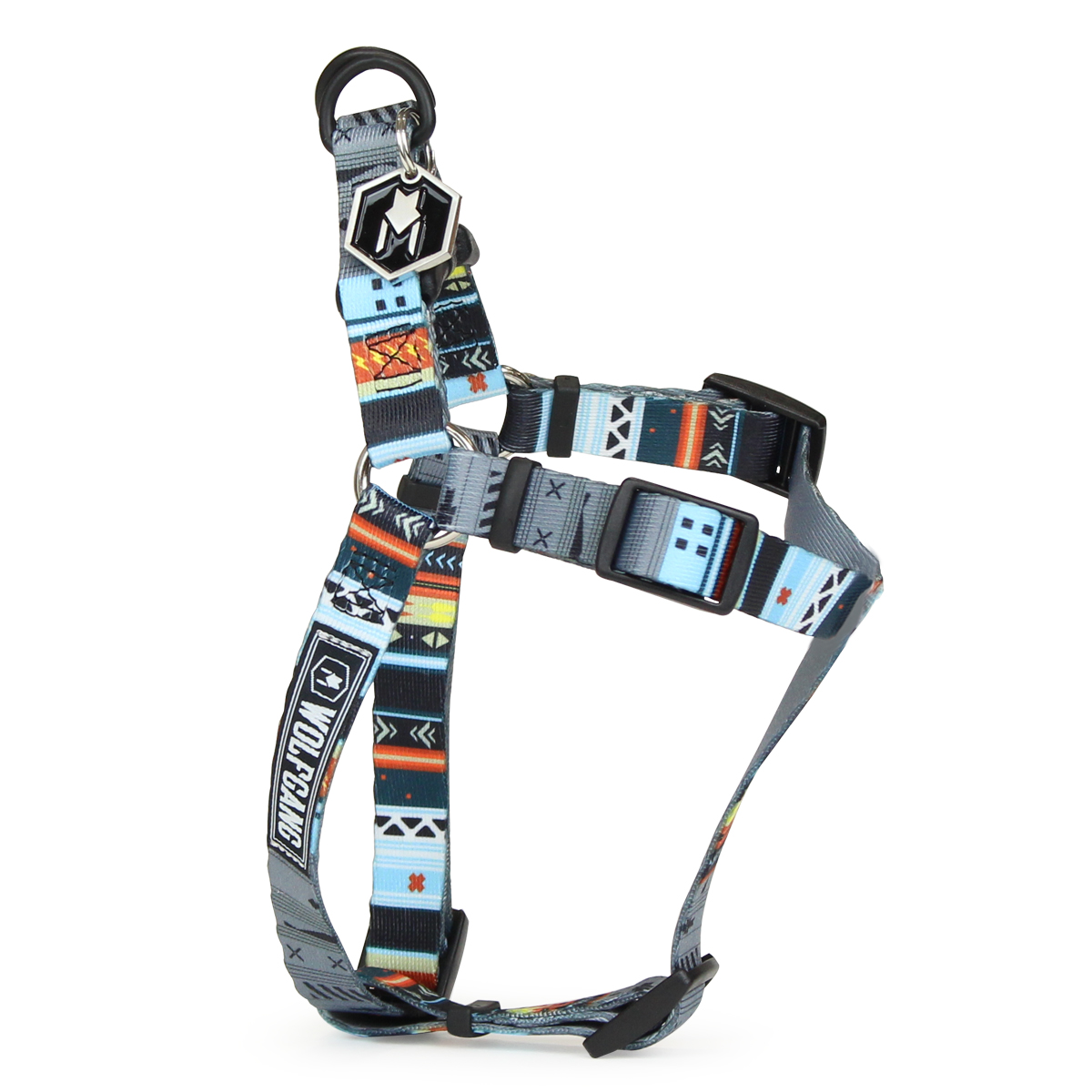 NativeLines HARNESS ( S size )