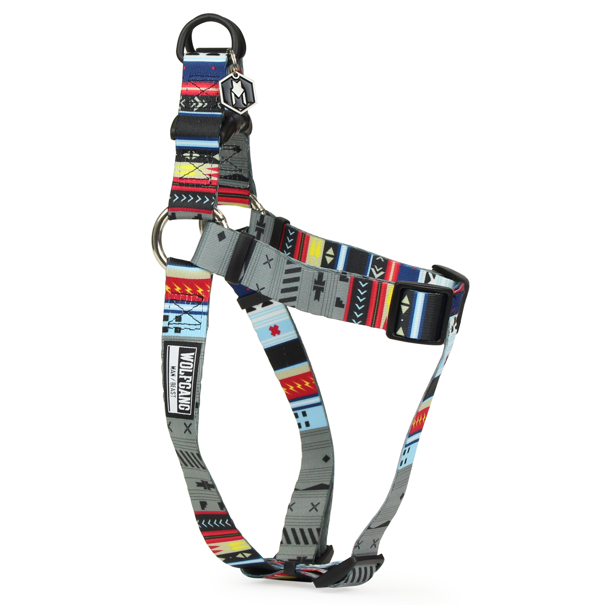 NativeLines HARNESS ( L size )