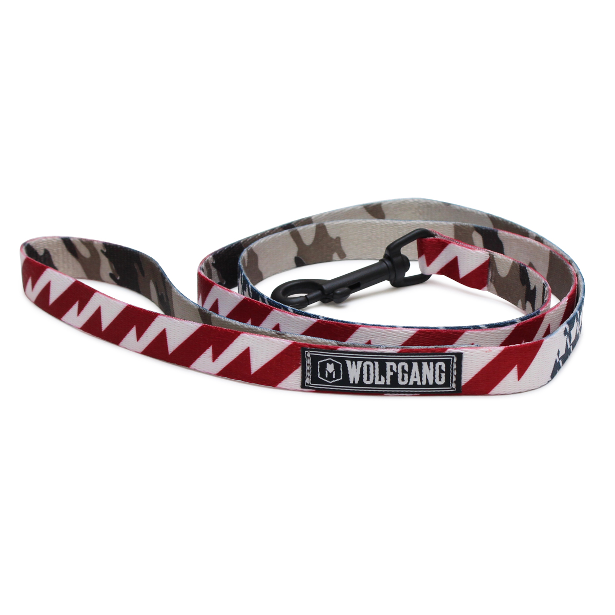 CamoFlag LEASH ( S size )