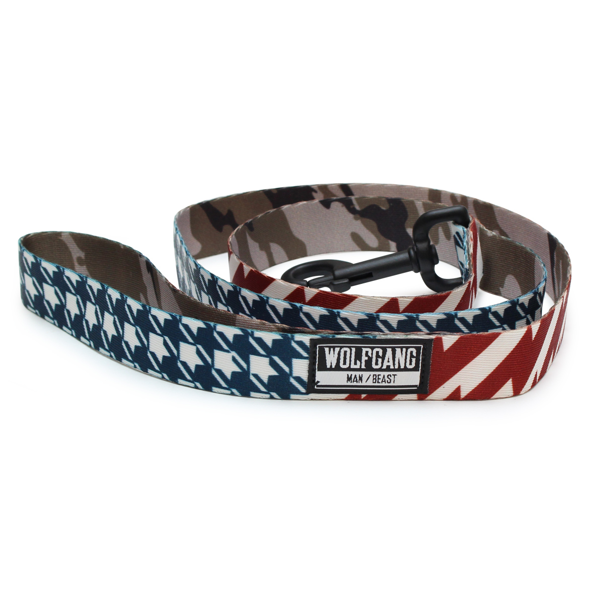 CamoFlag LEASH ( M size )