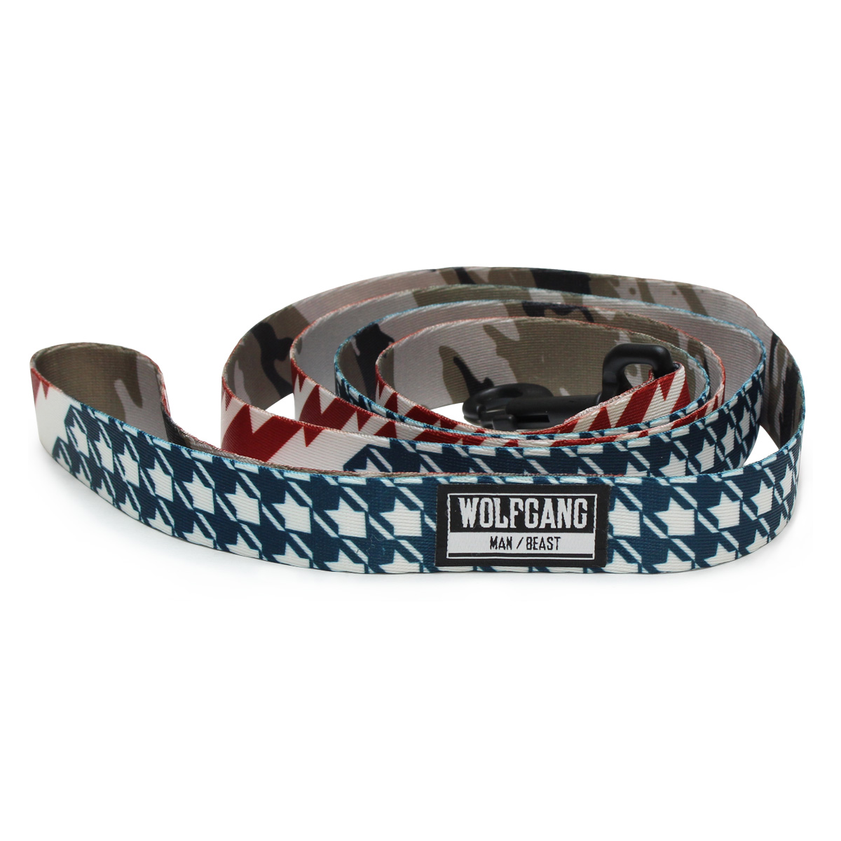 CamoFlag LEASH ( L size )