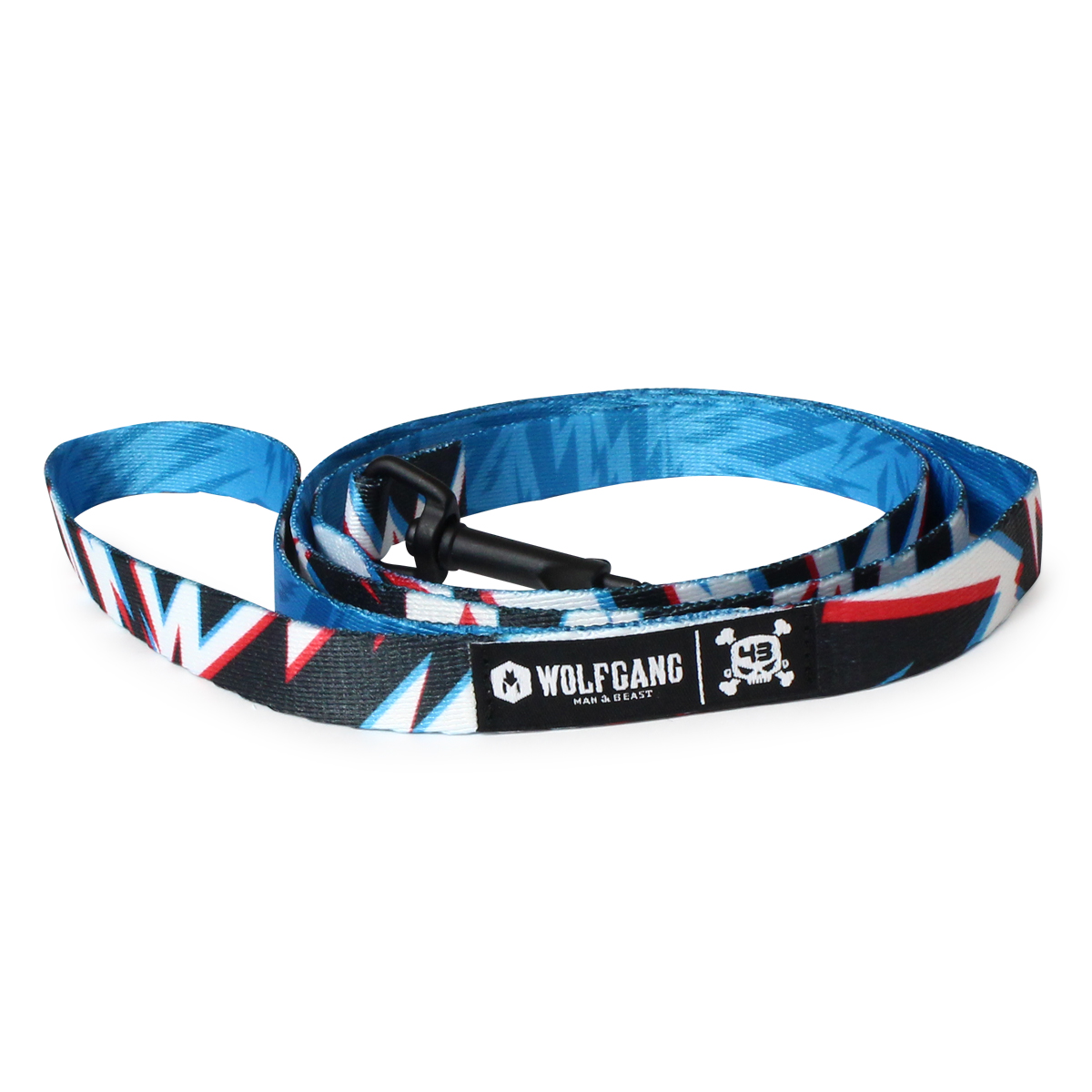 Block43 LEASH ( S size )