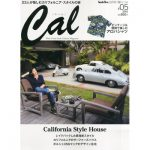[MAGAZINE] Cal 9月号