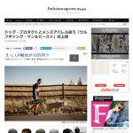 [WEB] Fashionsnap.com