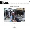 [WEB] Blue.