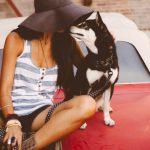 愛犬と繋ぐ絆
