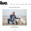 [WEB]Blue.