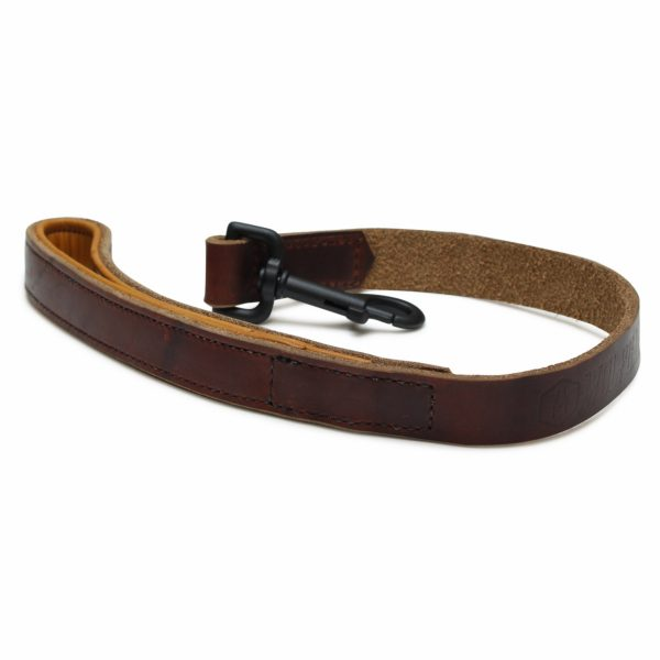 Horween LEATHER TRAFFIC-LEAD