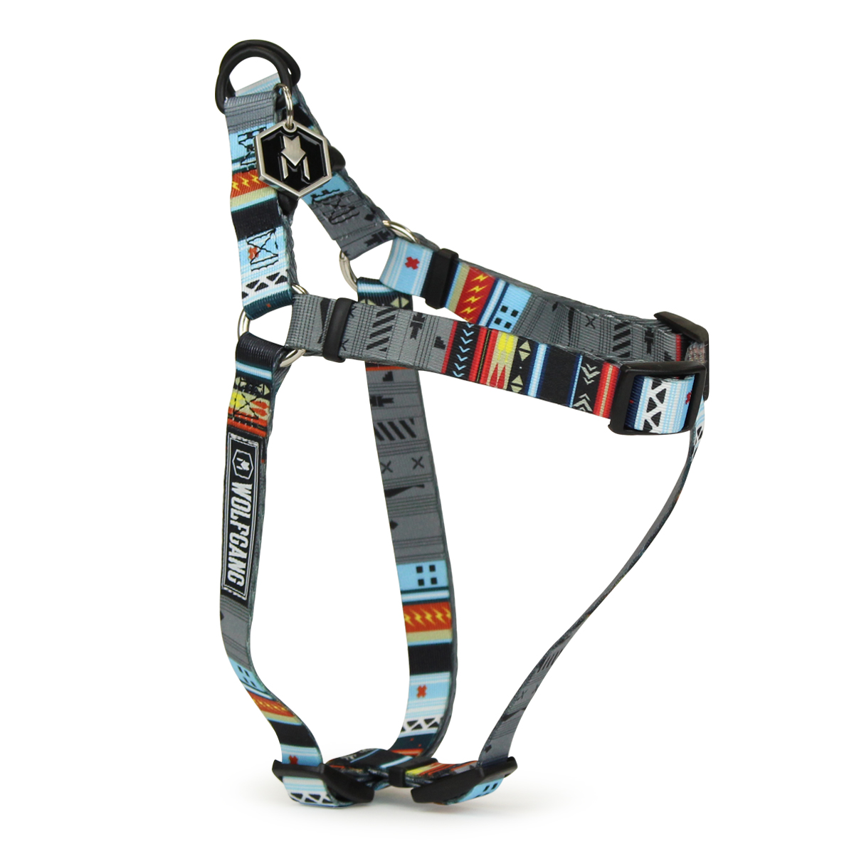 NativeLines HARNESS ( M size )