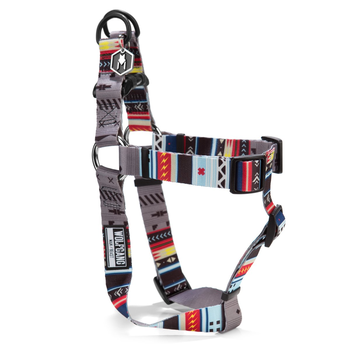 NativeLines HARNESS ( XL size )